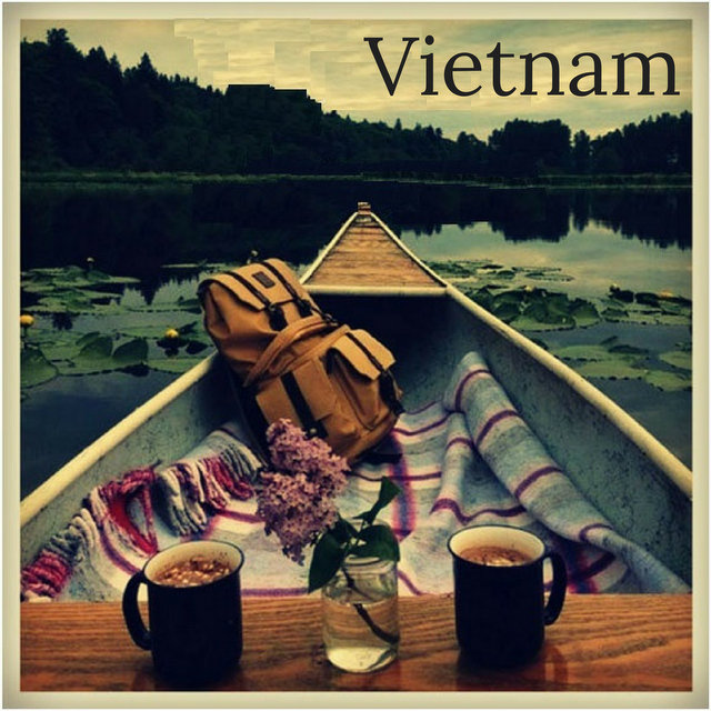 Location of the month - Vietnam