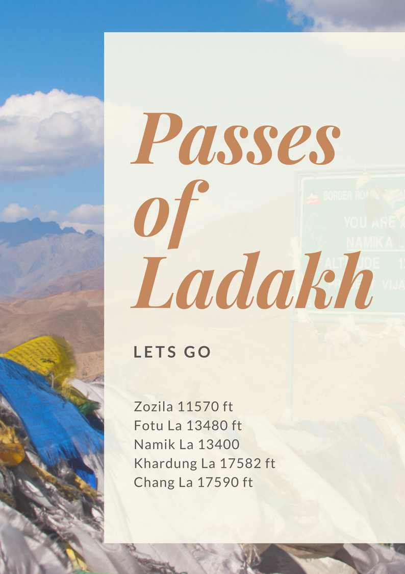 Reason 6 | Why you should join our Signature Ladakh Group Trip