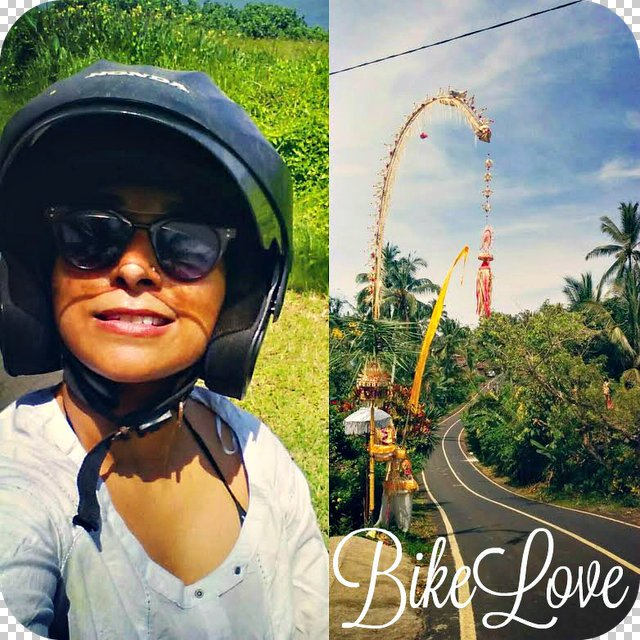 Bike Love, Ubud