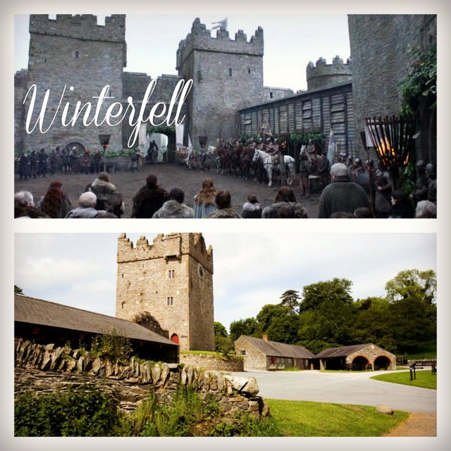 Winterfell, Northern Ireland