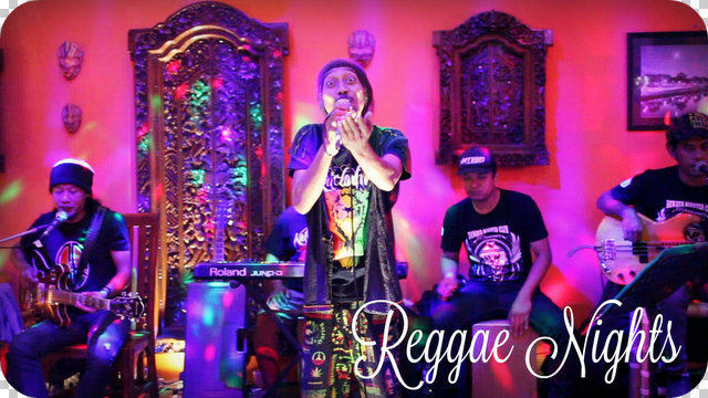 Reggae Nights, Ubud