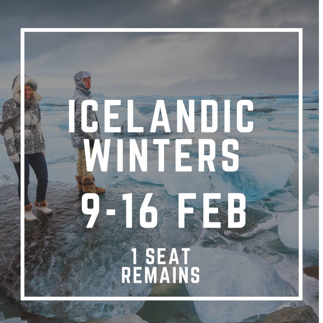 Iceland Fixed Trip