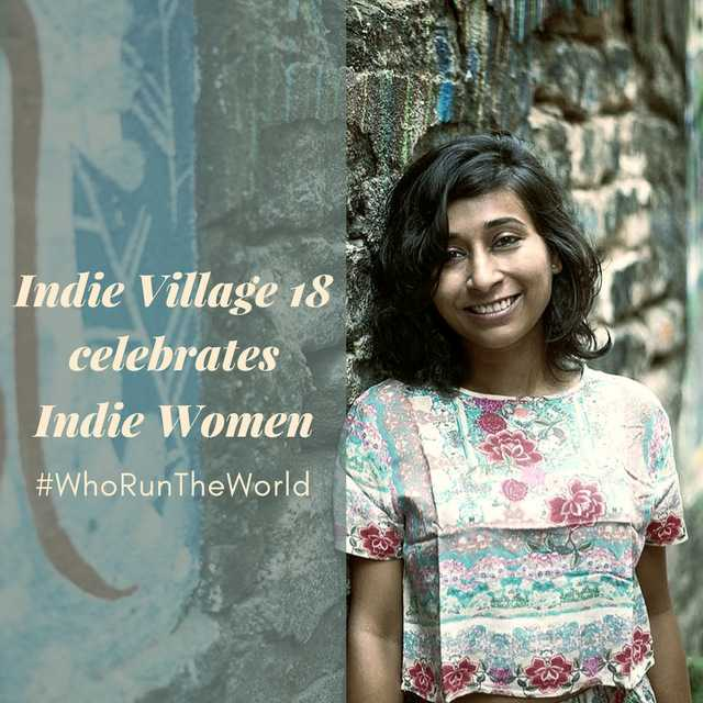 Sudeepta Sanyal Featured on Indie Village